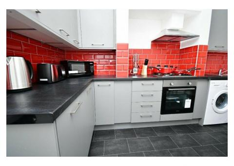 Lancaster city centre HMO fully let to students rental income 27K. 40% + pa returns on cash invested